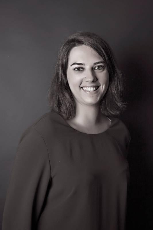 Elodie CACHAT - Diplômée premier clerc - Andrier Barralier Moyne Picard Grard