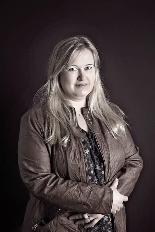 Christelle LELEU - Aide comptable - Andrier Barralier Moyne Picard Grard
