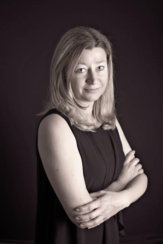 Chantal CRIBILLES - Diplômée premier clerc - Andrier Barralier Moyne Picard Grard