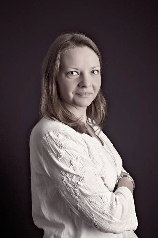 Stéphanie BRAND - Hôtesse d'accueil - Andrier Barralier Moyne Picard Grard