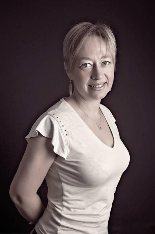 Christelle SCALBERT - Hôtesse d'accueil - Andrier Barralier Moyne Picard Grard