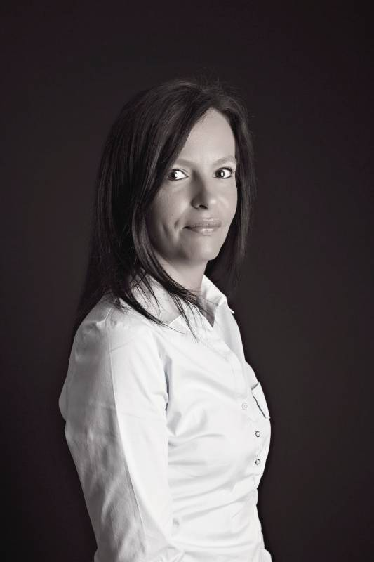 Aurélie RICHARD - Diplômée premier clerc - Andrier Barralier Moyne Picard Grard