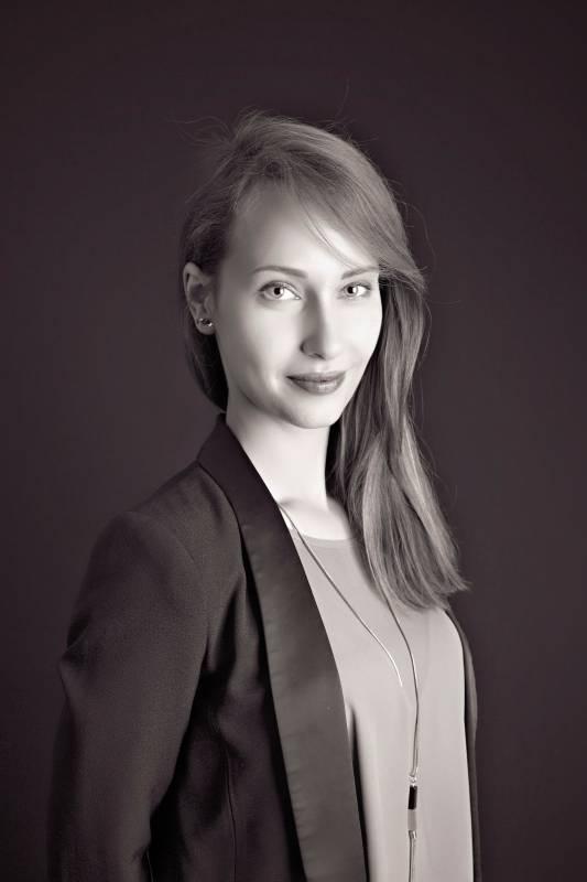 Delphine DARDION - Diplômée notaire - Andrier Barralier Moyne Picard Grard