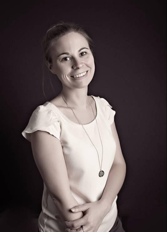 Johanna MARIE - Diplômée notaire - Andrier Barralier Moyne Picard Grard