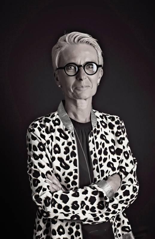 Nathalie MAGALHAES - Rédactrice droit des affaires - Andrier Barralier Moyne Picard Grard