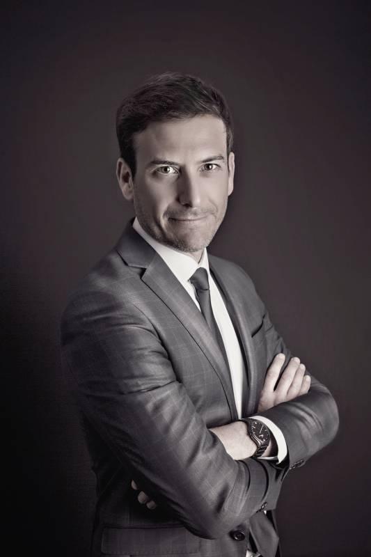Mathieu BARRALIER - Notaire associé - Andrier Barralier Moyne Picard Grard