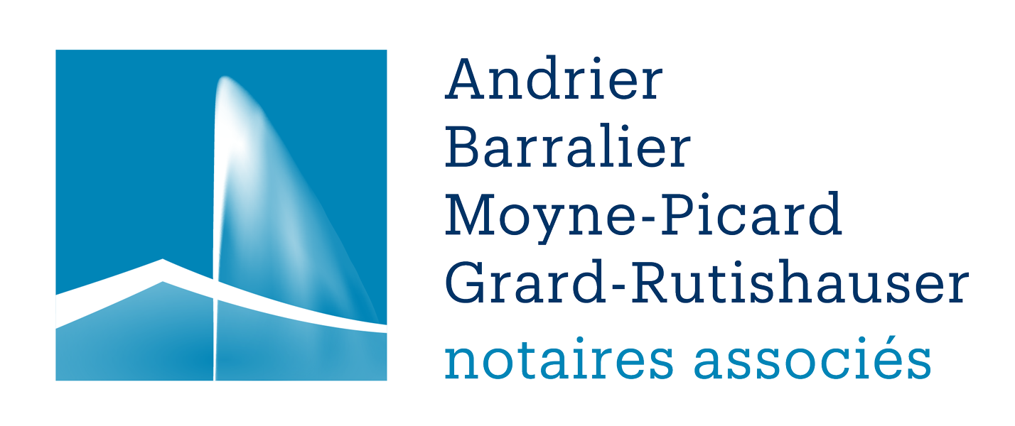 Notaires Andrier, Barralier, Moyne-Picard, Grard-Rutishauser